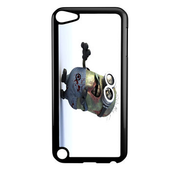 Zombie Minion Ipod 5 Case
