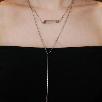 Until Dawn Necklace