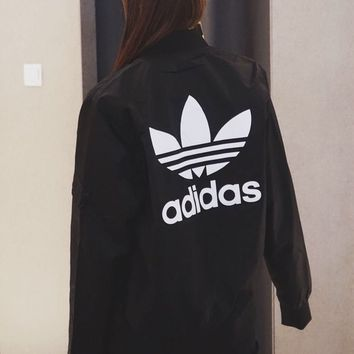 Adidas Originals Womens/Mens Reversible Jacket