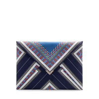 PRINTED CLUTCH BAG - Woman - New this week - ZARA United States