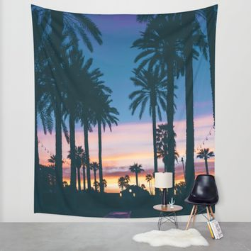 Bring It To Me Wall Tapestry by Gallery One