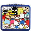 HELLO KITTY AND FRIENDS LUNCH BOX