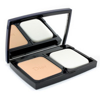Diorskin Forever Compact Flawless Perfection Fusion Wear Makeup SPF 25 - #030 Medium Beige 10g/0.35oz