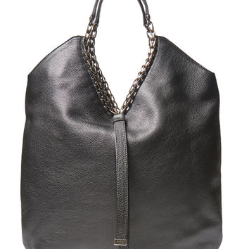 Furla Women's Idol Large Tote - Black
