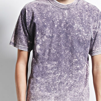 EPTM. Mineral Wash Boxy Tee