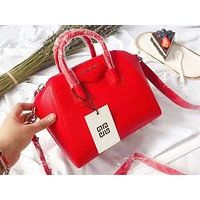 Givenchy hot selling casual lady patchwork color shopping bag fashion shoulder bag #5