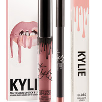 Koko K | Lip Kit + FREE GLOSS