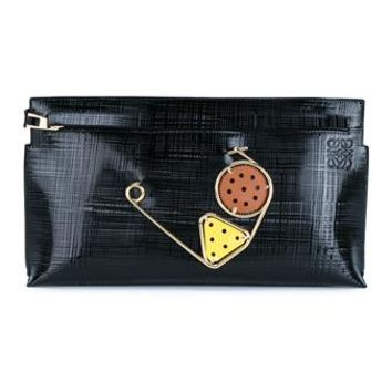 LOEWE   Leather Pin Pouch   brownsfashion.com   The Finest Edit of Luxury Fashion   Clothes, Shoes, Bags and Accessories for Men & Women