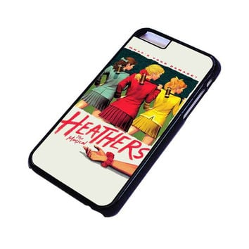 HEATHERS BROADWAY MUSICAL iPhone 6 / 6S Plus Case Cover