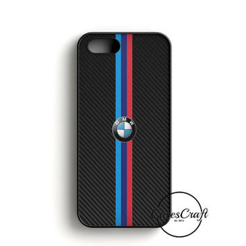 Bmw M Power German Automobile And Motorcycle iPhone 5/5S/SE Case