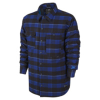 Nike SB 800 Aeroloft Flannel Men's Jacket