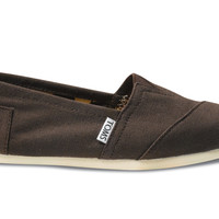 CHOCOLATE CANVAS WOMEN'S CLASSICS