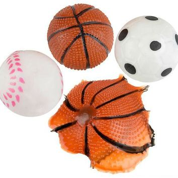 splat sports ball assortment Case of 288