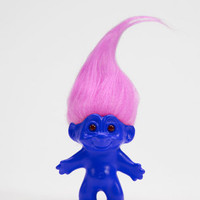 Good Luck Trolls Collectible Figure