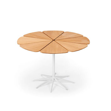 Knoll Richard Schultz Petal Dining Table