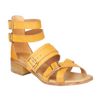 Wanted Kingdom Sandal - Tan