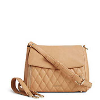 Quilted Cara Convertible Bag From Vera Bradley Bags Bags