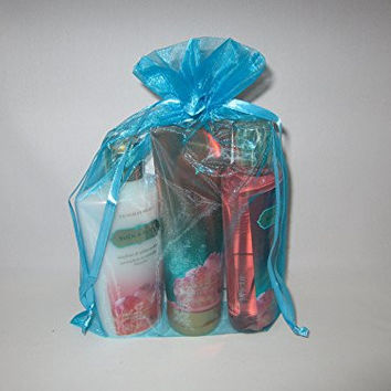 Victoria's Secret Fantasies Such A Flirt Gift Set
