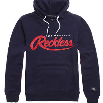 Young and Reckless Big R Script Hoodie at PacSun.com