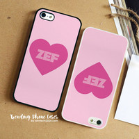 Die Antwoord Style ZEF Design iPhone Case Cover for iPhone 6 6 Plus 5s 5 5c 4s 4 Case