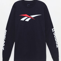 Reebok Graphic Long Sleeve T-Shirt at PacSun.com
