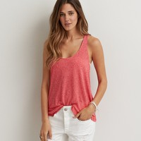 AEO SOFT & SEXY TEXTURED SWING TANK