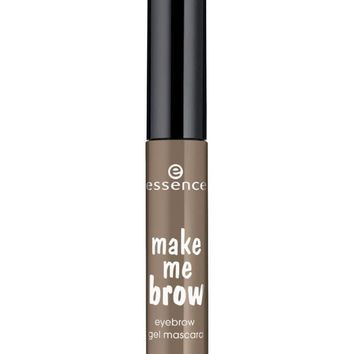 Essence Make Me Brow Mascara