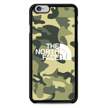 The North Face iPhone 6 Case