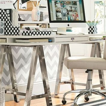 Customize-it Chevron Study