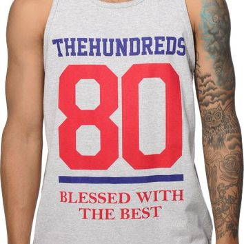 The Hundreds Bendone Tank Top