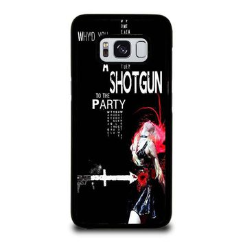 THE PRETTY RECKLESS QUOTES Samsung Galaxy S3 S4 S5 S6 S7 Edge S8 Plus, Note 3 4 5 8 Case Cover