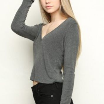 Brandy ♥ Melville | Search results for: 'Scarlet top'