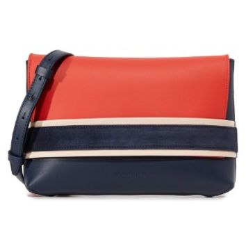 Noel Cross Body Clutch