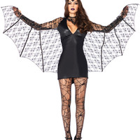 Leg Avenue Moonlight Bat Costume