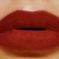 Hard Ball .. Opaque Matte Lipstick