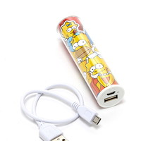 Tribe The Simpsons Power Bank