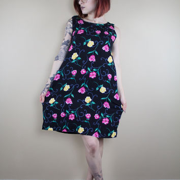 Take Me To The Park Day Dress
