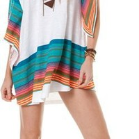 ROXY BEACH BLANKET DRESS  Womens  Clothing  Dresses | Swell.com