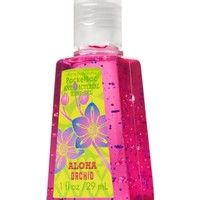 PocketBac Sanitizing Hand Gel Aloha Orchid