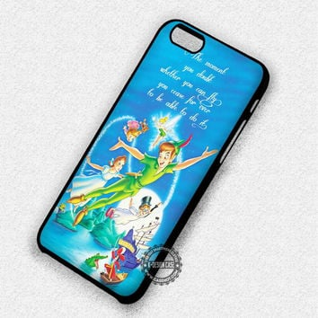 The Flying Buddies - iPhone 7 Plus 6 SE Cases & Covers