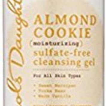 Carols Daughter Almond Cookie Moisturizing Body Cleansing Gel, 12 Ounce