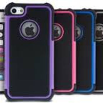 Impact Protective Shield Case for iPhone 6 Plus
