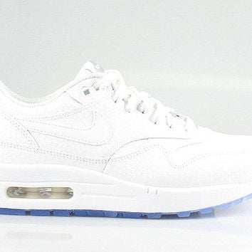 Nike Women's Air Max 1 Premium White Ice