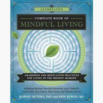 Complete Book of Mindful Living