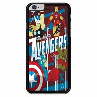The Mighty Avengers iPhone 6 Plus / 6S Plus Case