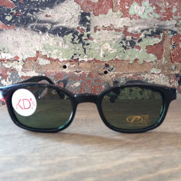 KD Originals, Green Lens