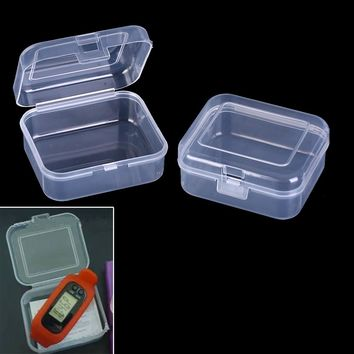 Watch Box Storage Case Travel Retail Box Jewellery Box For Bangle Jewelry Wrist Watch Box Step Count Watch Holder