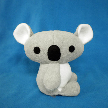 Plush Koala Bear Stuffed Animal Toy