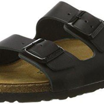 BIRKENSTOCK Women's BIRK-51191 Arizona Leather Sandals