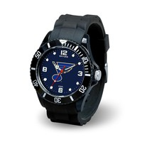 St. Louis Blues NHL Spirit Series Mens Watch xyz